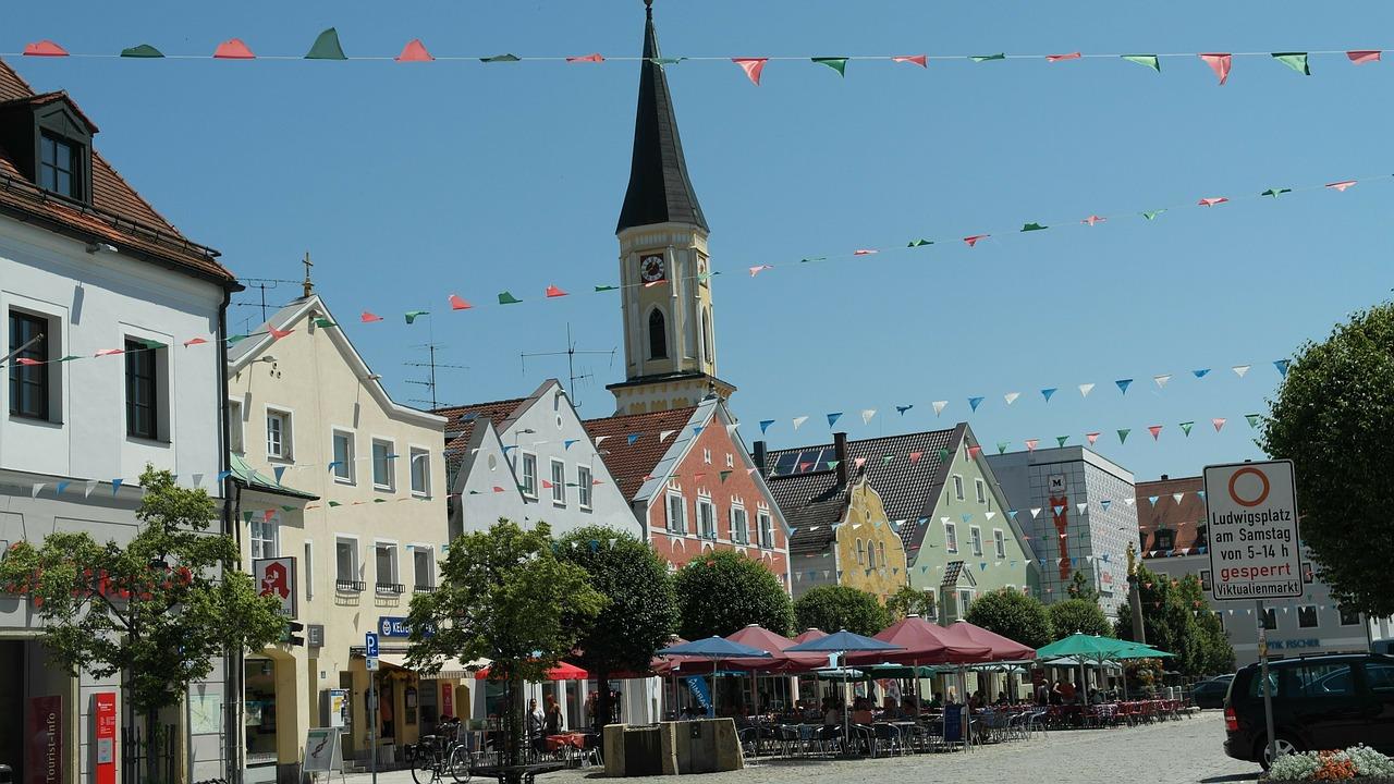 Kehlheim
