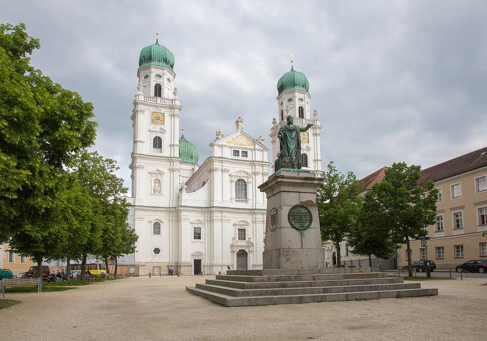 Dom St. Stefan