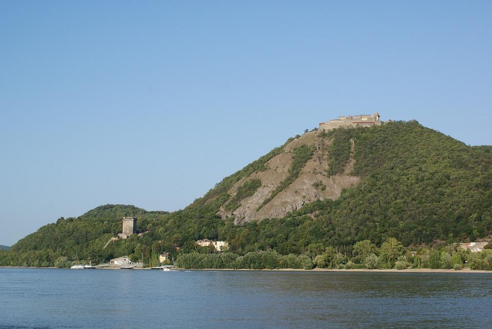 Königspalast Visegrád