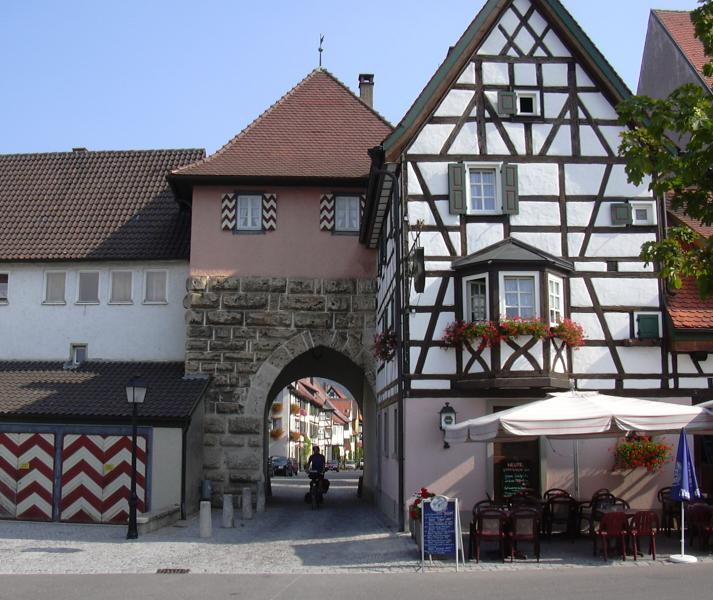 Mühlheim A.d. Donau