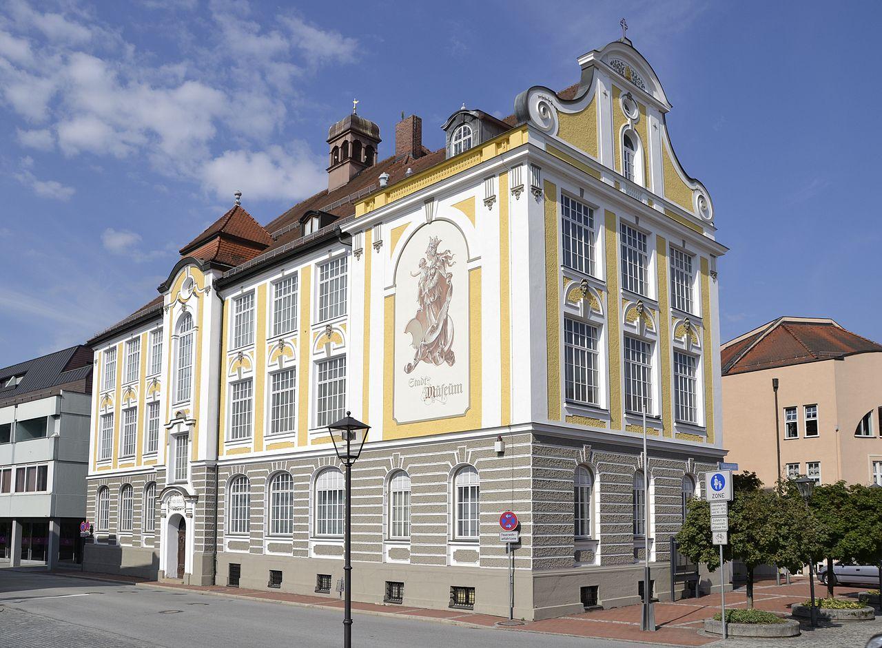 Deggedorf Museum
