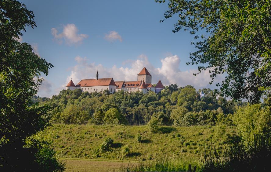 Schloss Wörth